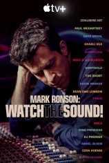 Искусство звука с Марком Ронсоном