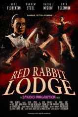 Нора красного кролика