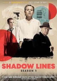 Сериал Границы в тени смотреть онлайн бесплатно все серии