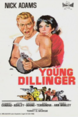 Молодой Диллинджер