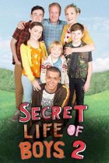 Тайная жизнь мальчишек