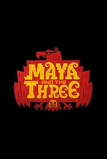 Сериал Майя и три воина смотреть онлайн бесплатно все серии