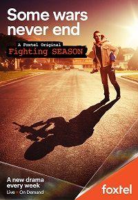 Сериал Сезон боёв смотреть онлайн бесплатно все серии