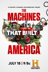 Машины, которые построили Америку