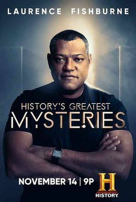 Сериал Величайшие тайны истории смотреть онлайн бесплатно все серии