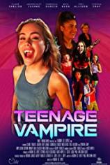 Школьница вампир