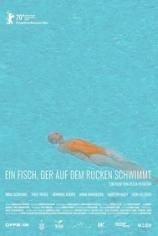 Рыба, плавающая брюхом вверх