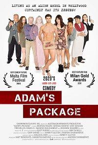 Посылка Адама 2021 смотреть онлайн бесплатно