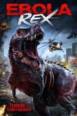 Заражённый тираннозавр