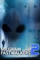 Доктор Милграм и тайна зелёных человечков 2