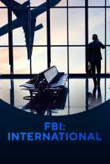ФБР: За границей