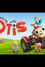 Трактор Отис