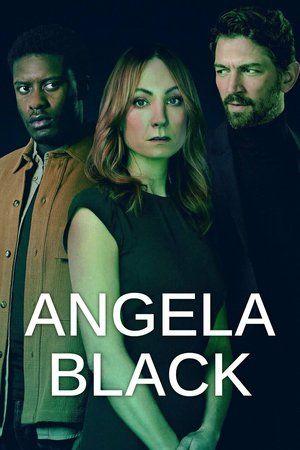 Сериал Angela Black смотреть онлайн бесплатно все серии