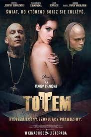 Сериал Тотемы смотреть онлайн бесплатно все серии
