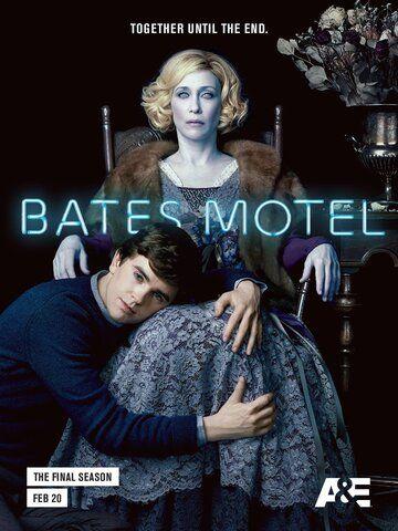 Сериал Мотель Бейтсов смотреть онлайн бесплатно все серии