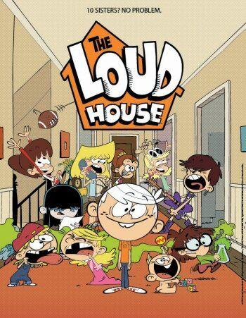 Сериал Мой шумный дом смотреть онлайн бесплатно все серии