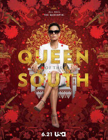 Сериал Королева юга смотреть онлайн бесплатно все серии