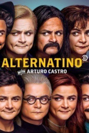 Сериал Такие разные латиноамериканцы с Артуро Кастро смотреть онлайн бесплатно все серии