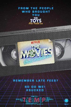 Сериал Фильмы, на которых мы выросли смотреть онлайн бесплатно все серии