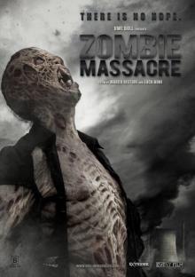 Резня зомби 2013 смотреть онлайн бесплатно
