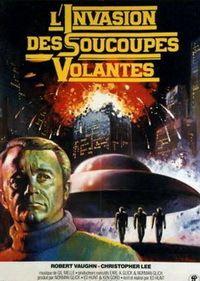 Вторжение звездных кораблей 1977 смотреть онлайн бесплатно
