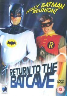 И снова Бэтмен! 2003 смотреть онлайн бесплатно