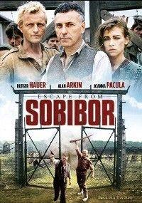 Побег из Собибора 1987 смотреть онлайн бесплатно