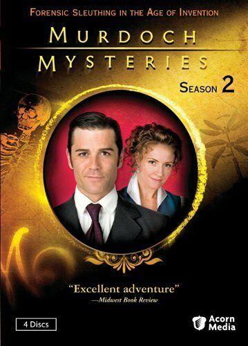Сериал Расследования Мердока смотреть онлайн бесплатно все серии