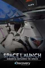 Астронавты SpaceX: первый полёт