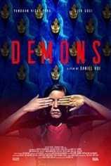 Демоны