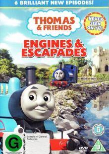 Сериал Паровозик Томас и его друзья смотреть онлайн бесплатно все серии
