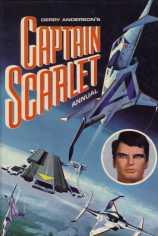 Новый капитан Скарлет