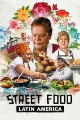 Уличная еда: Латинская Америка