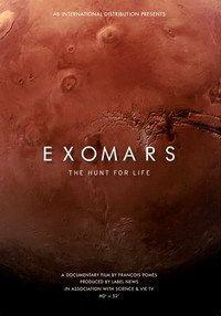 National Geographic: ЭкзоМарс / В поисках жизни 2016 смотреть онлайн бесплатно