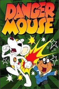 Сериал Опасный Мышонок смотреть онлайн бесплатно все серии