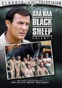 """Сериал Блеяние чёрной овцы (Эскадрилья """"Черная овца"""") смотреть онлайн бесплатно все серии"""