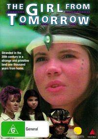 Сериал Девочка из завтра смотреть онлайн бесплатно все серии
