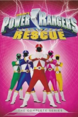 Могучие Рейнджеры: Успеть на помощь