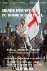 Анри Дюнан: Красный крест (Анри Дюнан: Красный на перекрестке, Анри Дюнан: Красное на кресте)
