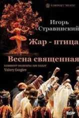 Игорь Стравинский - Жар-птица. Весна священная