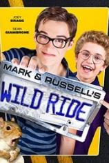 Приключение Марка и Рассела