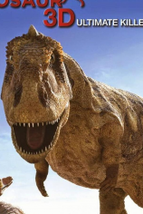 Планета динозавров: Совершенные убийцы