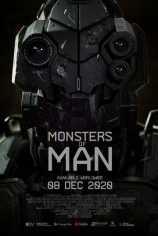 Монстры, созданные человеком