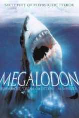Акула-монстр: Мегалодон жив